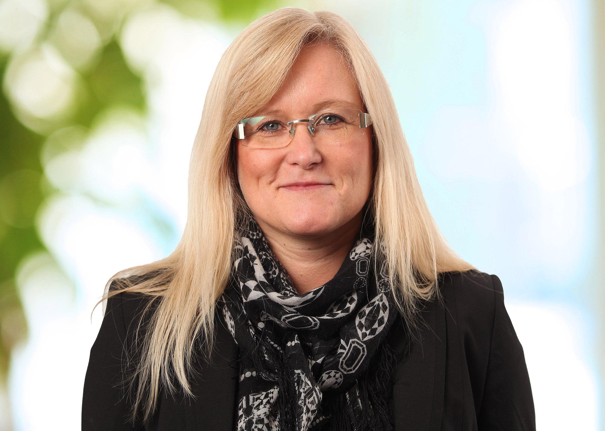 Camilla Göland Nordvalls